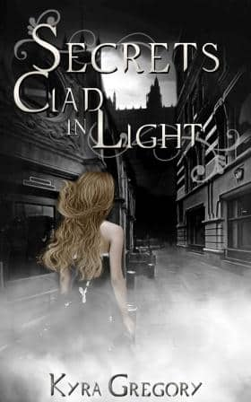 Cover image of Secrets Clad in Light