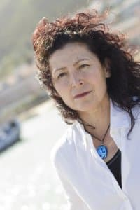 Consuelo Roland Author Photo