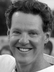 John Hartnett Author Photo