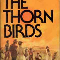 #LitChat: The Thorn Birds as Children's Literature by Laura Zera