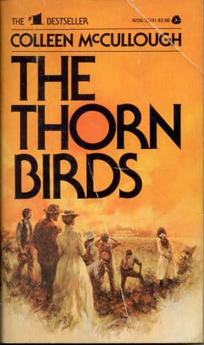 #LitChat: The Thorn Birds as Children's Literature by Laura Zera