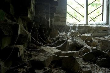 sci-fi and fantasy, cobwebs