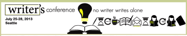PNWA writers conference