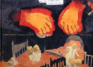 Cover image of Henry Darger Biography