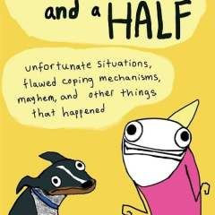 Book Review: Hyperbole and a Half