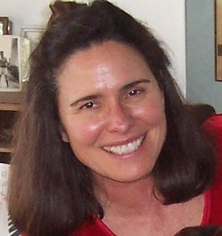 Author Photo of Molly Greene