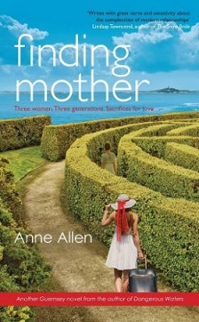 Cover of Finding Mother