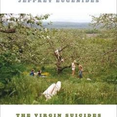 The Virgin Suicides by Jeffrey Eugenides #BookReview