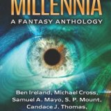 #BookReview: Moments in Millennia–A Fantasy Anthology