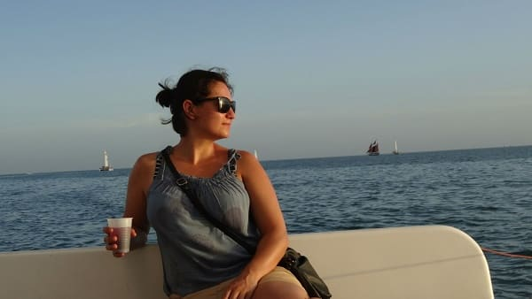 Picture of author Diana Marinova
