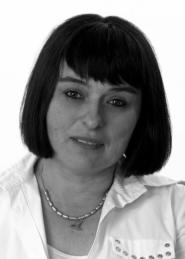 Erma Odrach Author Photo