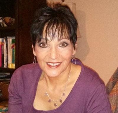 Tinthia Clemant Author Photo