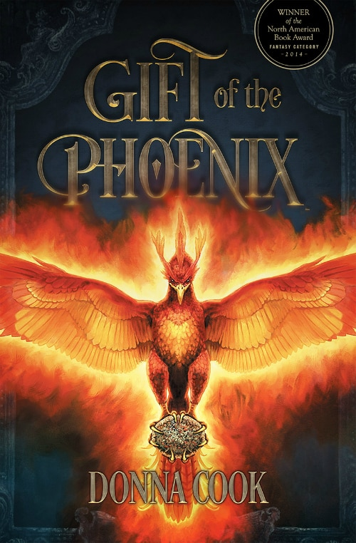 Image of Gift of the Phoenix book cover