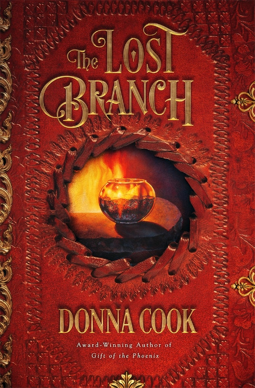 Image of The Lost Branch Book Cover