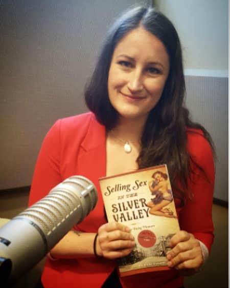 Heather Branstetter Author Photo