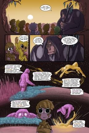 Son of Bigfoot #1 pg 12