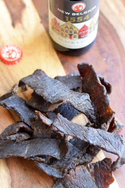 King County's Smoked Jerky