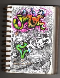 Jade = Chaos