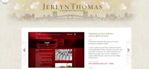 jerlynthomas.com