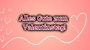 7 Ucapan Happy Valentine Dalam Bahasa Jerman
