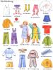 Kosakata Pakaian dalam Bahasa Jerman