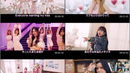 NATURE 「I'm So Pretty -Japanese ver.-」