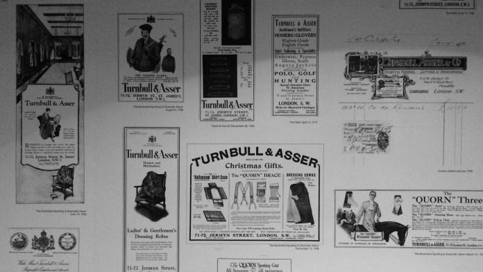 Jermyn Street Turnbull & Asser 5