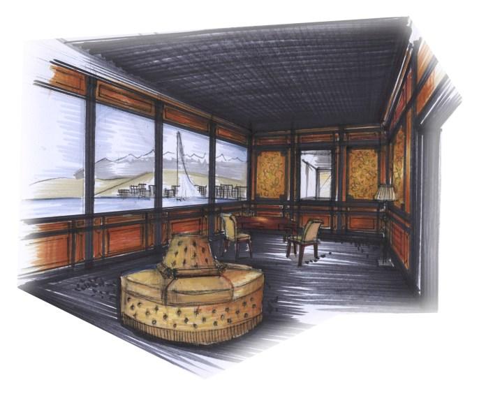 Napolean Salon