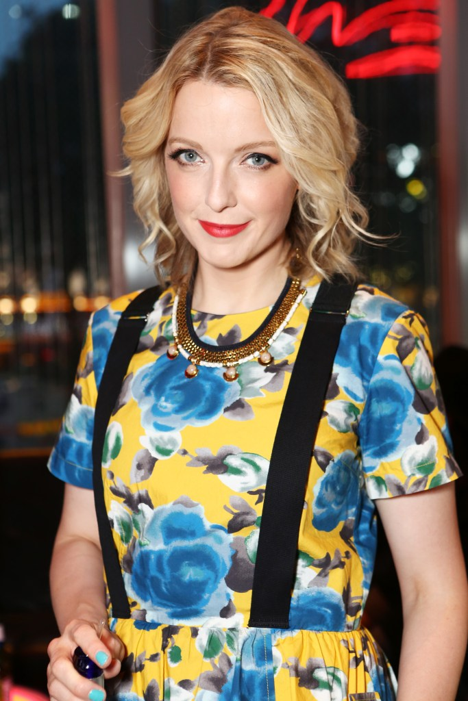 LONDON, ENGLAND - AUGUST 11: Lauren Laverne attends the launch of W London - Leicester Square's Britpop Vinyl Collection curated by DJ Lauren Laverne at W London - Leicester Square on August 11, 2015 in London, England. Pic Credit: Dave Benett