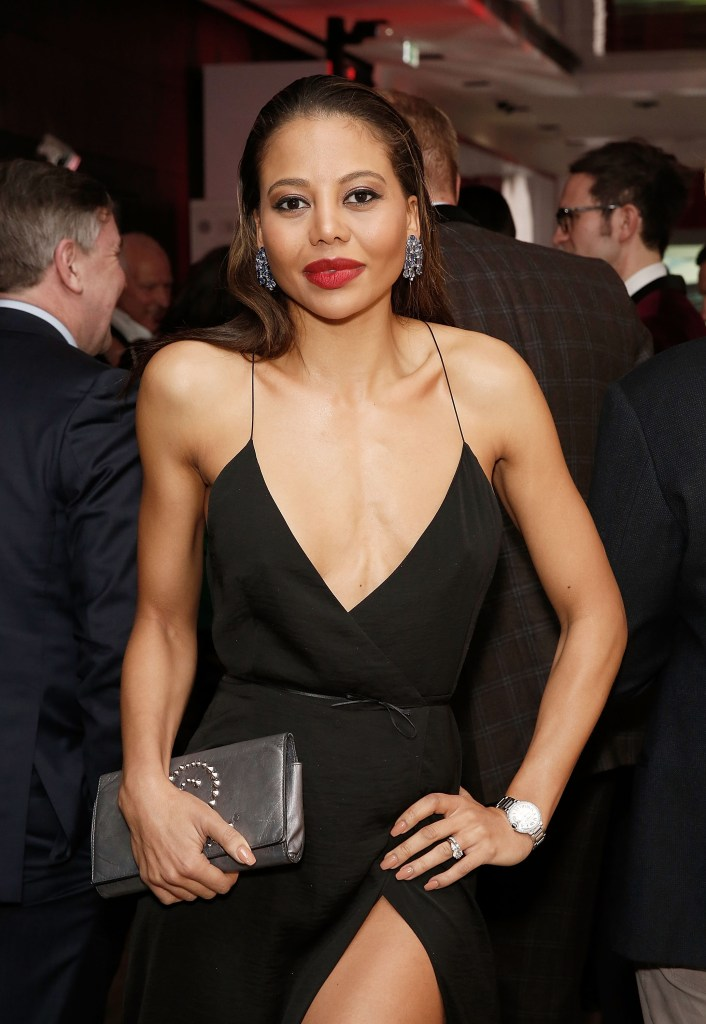 [Viscountess of Weymouth, Emma McQuiston]