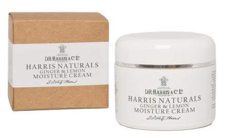 D.R Harris ginglemmoisturecream50ml resize