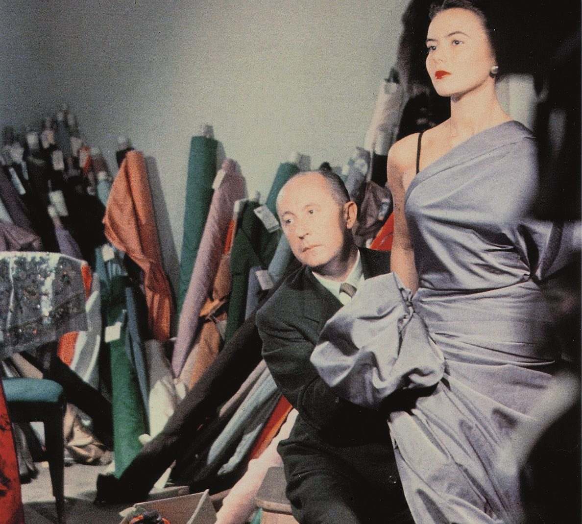 6c15f8382c2 Couture gowns worn by Princess Margaret