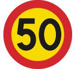 begränsning 50