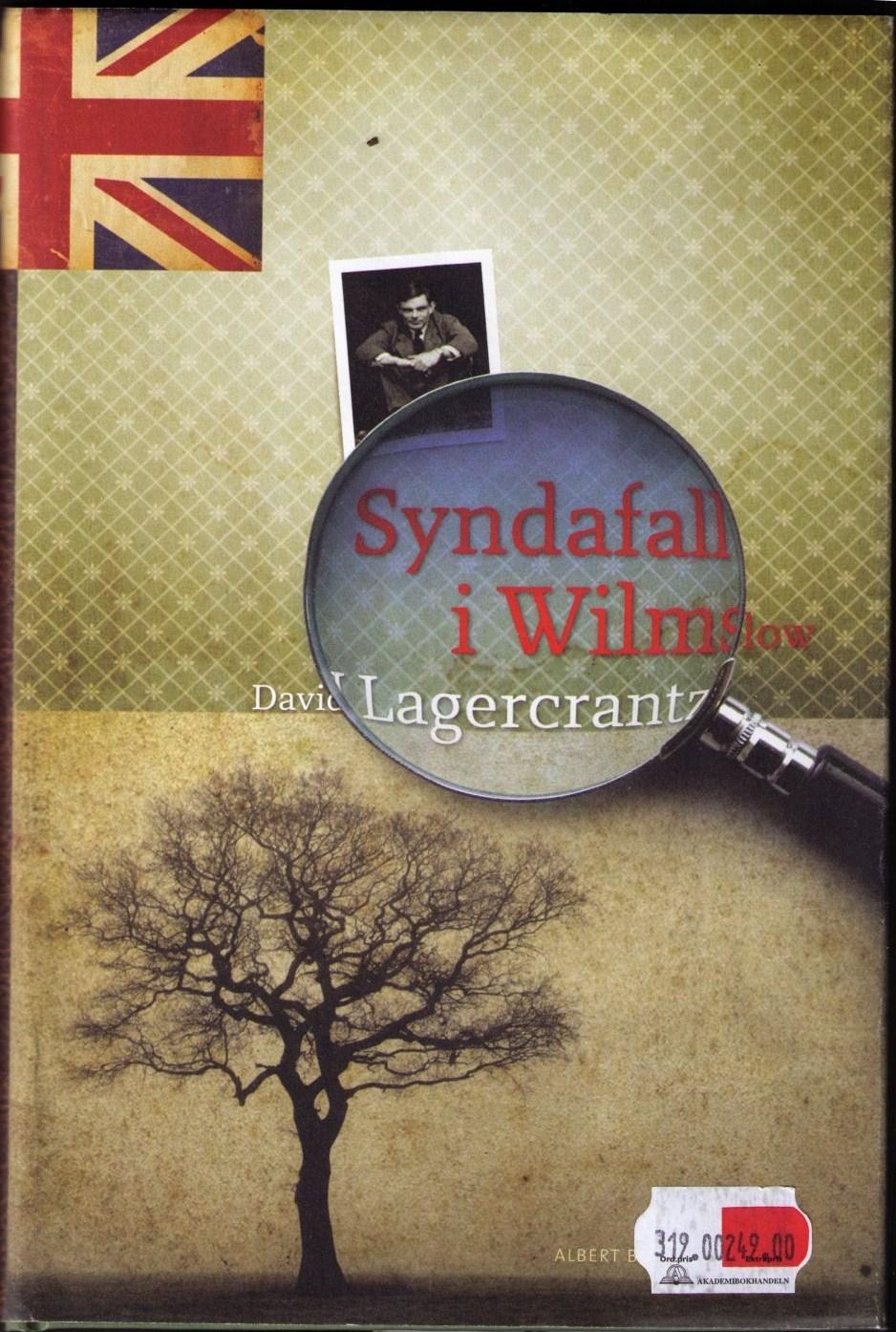 Syndafall i Wilmslow_fram