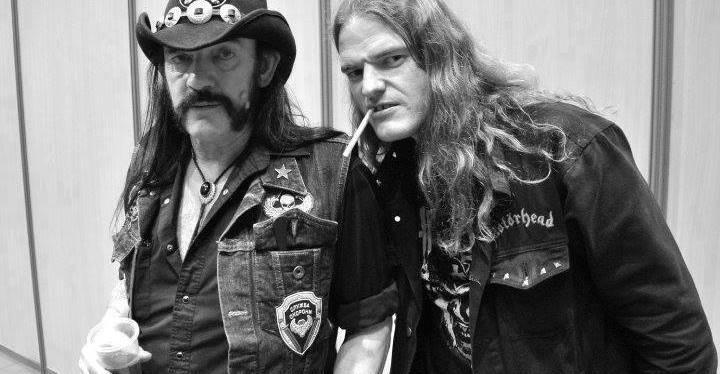 Lemmy Kilmister – en hyllest