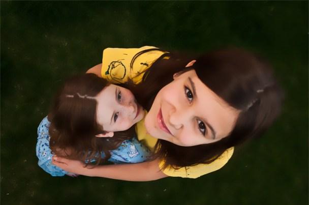 Extraordinary Daughters