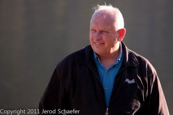 Jay Wilson, Evangelist, Bozeman, MT