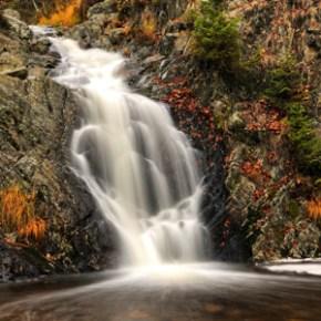 Portfolio Watervallen