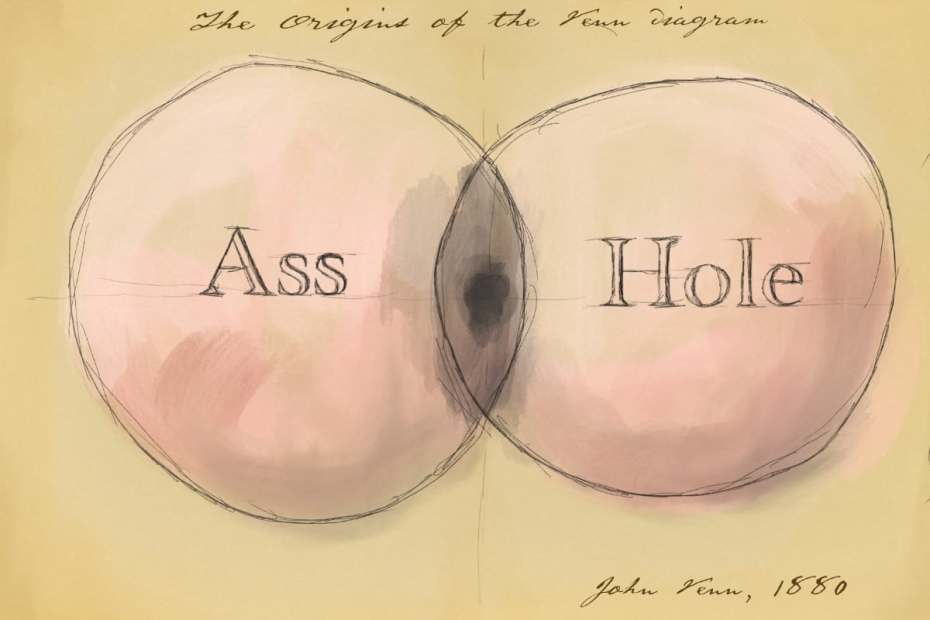 The Origins of the Venn Diagram IG jeroencarelse