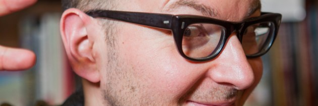 Cory Doctorow: How To Destroy The Book