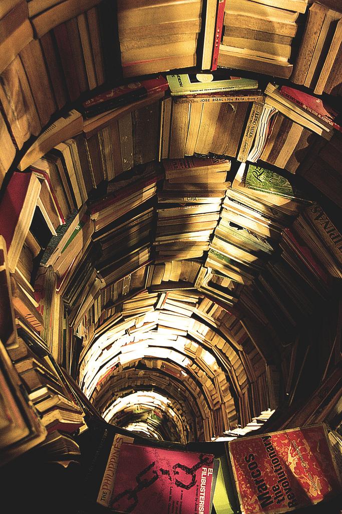 Boekenkolk