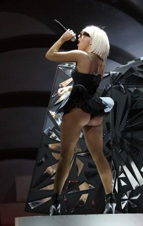 Lady Gaga bibliothecaris van de popcultuur