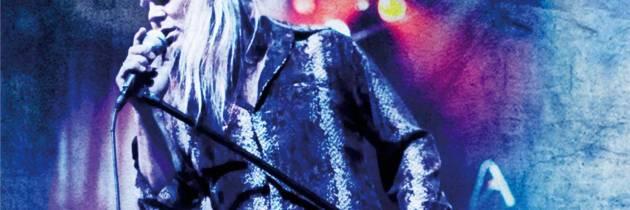 Jorn: gedwongen zoeken in muziekkrochten