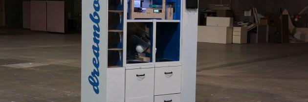 Binnenkort beschikbaar: een 3D-printautomaat