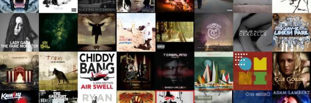 #Muziekdingen gelanceerd: social media voor muziekbibliothecarissen
