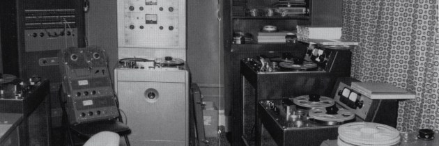 Verzameld: elektronische muziek op Smithsonian Folkways