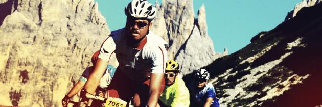Dolomietenmarathon als trainingskamp bibliotheekcarrière