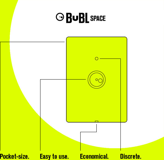BuBl Space