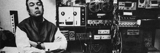 Bruce Haack's elektronische psychedelica voor kinderen