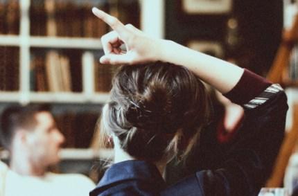 Bibliotheekwerk in transitie – 6. Van… Antwoorden geven Naar… Vragen stellen